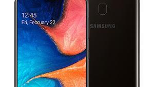 Samsung Galaxy A20 Spesifikasi dan Harga Terbaru, Hanya 2 Jutaan Saja!