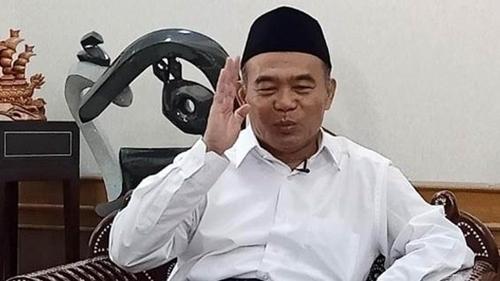 Muhadjir Effendy Sebut Negara Darurat Militer, FH: Jokowi Tolong Reshuffle