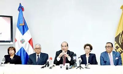 """Partido de la Liberación Dominicana (PLD) llevará las impugnaciones de 176 candidaturas municipales que considera """"trásfugas"""""""