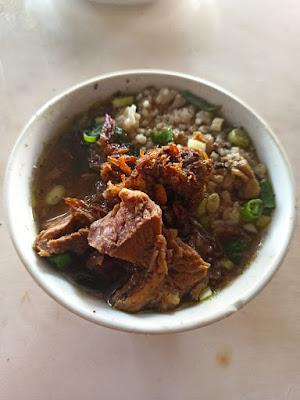 resep nasi grombyang pak warso pemalang harga nasi grombyang pemalang nasi grombyang berasal dari daerah grombyang khas pemalang