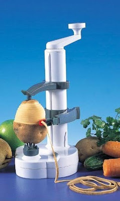 Rotato Potato Peeler