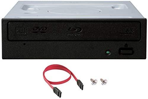 Review Pioneer BDR-212DBK Internal Blu-ray Writer Drive