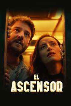 El Ascensor Torrent – WEB-DL 1080p Dual Áudio