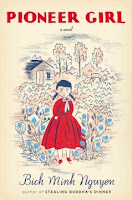 book cover image for Pioneer Girl by Bich Minh Nguyen