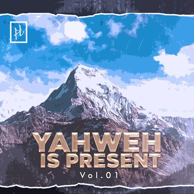 Estreno Yahweh Is Pres. Vol. 1 de Michaell D con el sello de Headway Records