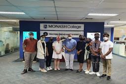 7 Pelajar Putra-Putri Asli Papua Masuk 3 Universitas Terbaik di Amerika