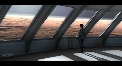 SF Panorama Room