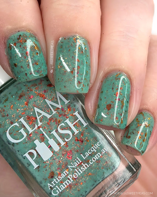 Glam Polish Sea Siren