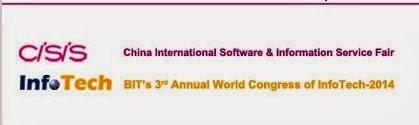 3rd Annual World Congress of Cloud Computing 2014