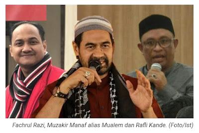 Aceh Siap Referendum jadi negara sendiri, berikut pernyataan Mualem
