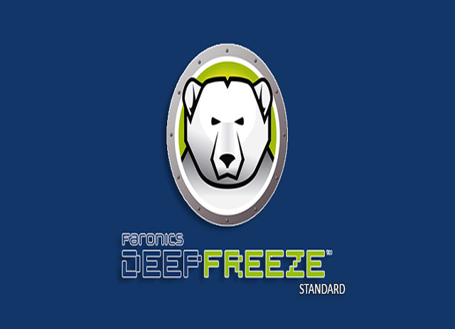 Deep Freeze Standard Full -