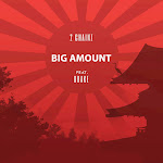 2 Chainz - Big Amount (feat. Drake) - Single Cover
