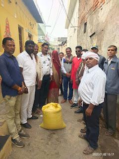 जयस के अच्छे कार्य अब पहुंच रहे गांव गांव