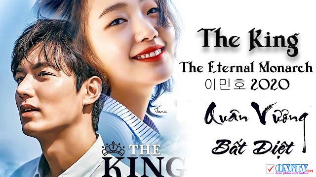 Quân Vương Bất Diệt - The King: Eternal Monarch (2020) 2