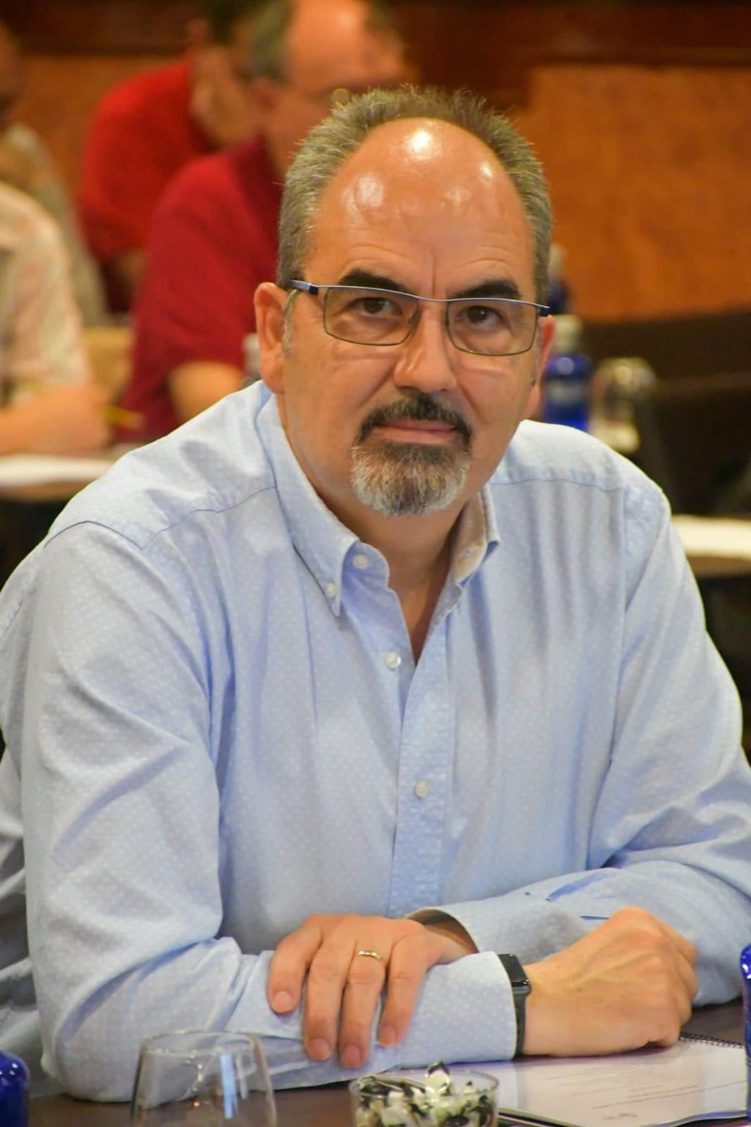 Elecciones FEDA 2020. Francisco Cuevas se postula como candidato