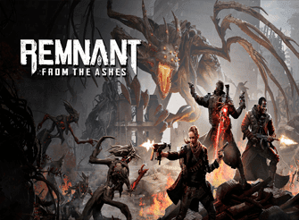 Remnant From The Ashes [Full] [Español] [MEGA]