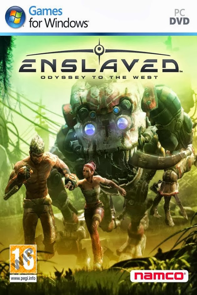 Ensolved Odyssey To The West Game Filehippo