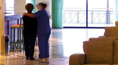 Συναγερμός από κρούσμα σε γηροκομείο της Ν. Μάκρης