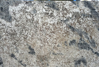 Diamond Arrow Granite
