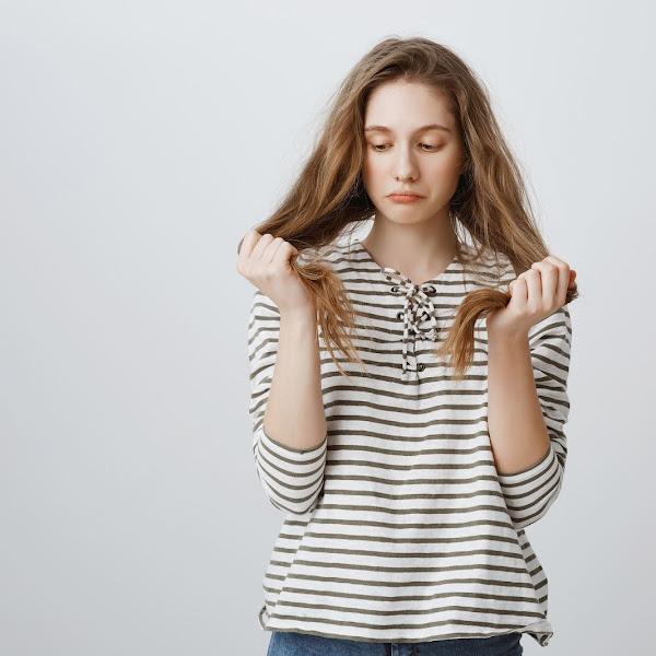 Rambut Rontok Kekurangan Nutrisi? Ini 5 Makanan Terbaik untuk Mengatasinya