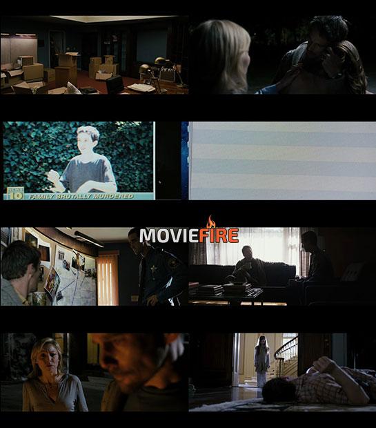 Sinister (2012) 1080p
