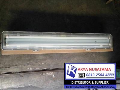 Jual Lampu Anti Ledak 2x16 watt BAY51-Q di Bontang