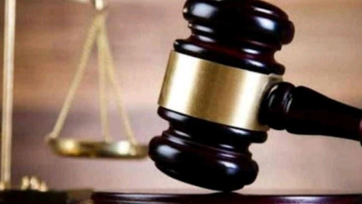 Tergugat I, II dan III, Perkara No. 25/Pdt.G/2020/PN. Maros, Menyatakan Menolak Segala Dalil Penggugat, di  Pengadilan Negeri Maros