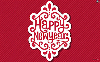 Happy New Year 2020 HD Wallpaper Download