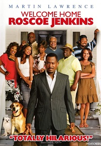Watch Welcome Home, Roscoe Jenkins Online Free in HD