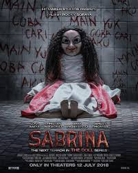 Download Film Sabrina (2018) Full Movie