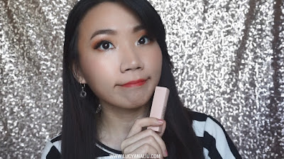 Maybelline x Gigi Hadid Lipstick Review Indonesia