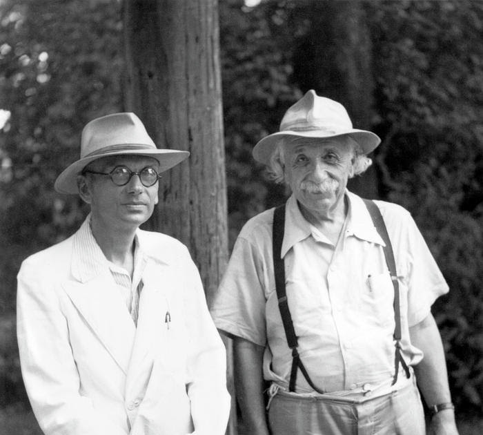 What made Gödel, a figure unknown to the public, so revered among his colleagues? The superlatives kept coming. Einstein called him the greatest logi