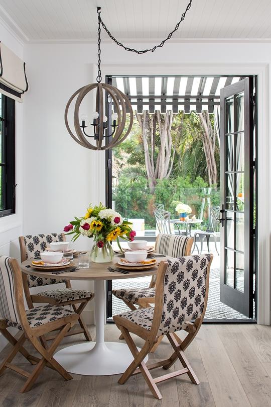 Designer, Breeze Giannasio's Take on a Honeymoon House
