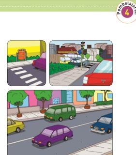 Kelas 5 Tema 6 Subtema 3 Pembelajaran 4 www.simplenews.me
