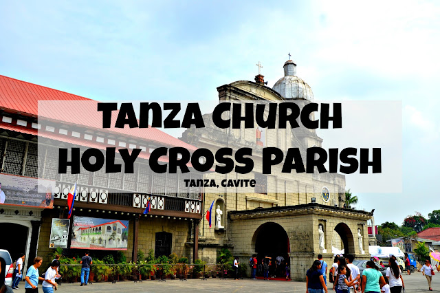 Holy Cross Parish Church Tanza