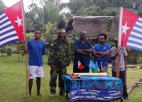 Polda Papua: TPNPB adalah Kelompok Kriminal Bersenjata