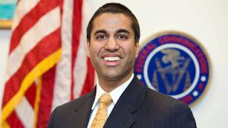 Ajit Pai planea quedarse al frente de la FCC