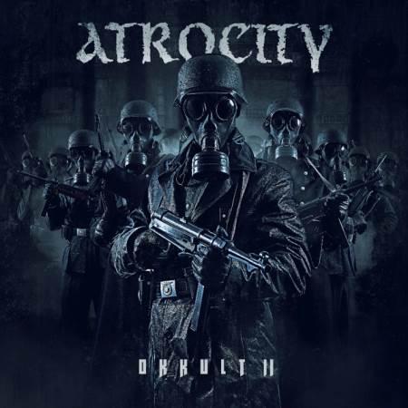 ATROCITY: 'Όλες οι λεπτομέρειες για το νέο τους album
