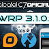 TWRP Recovery 3.1.0.0