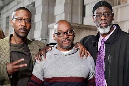 3 Pria Dibebaskan Dari Pembunuhan Yang Mereka Tidak Lakukan Setelah Menghabiskan 36 Tahun di Penjara