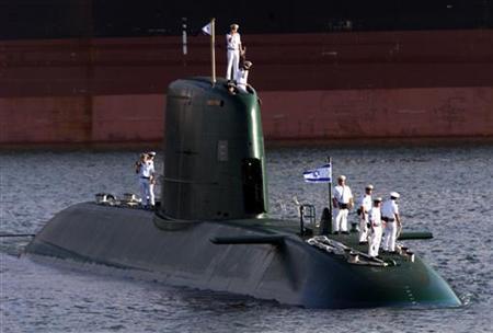 Dolphin-class%2Bsubmarine%2BIsraeli%2BNa