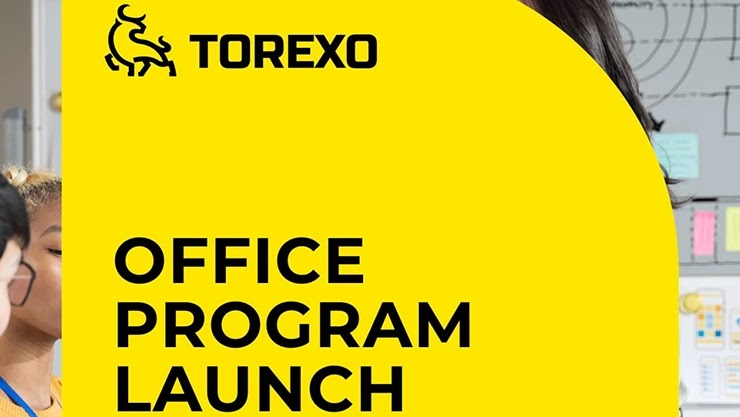 Офисная программа Torexo