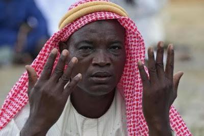 نمو الإسلام في أفريقيا جنوب الصحراء: 2010 إلى 2030