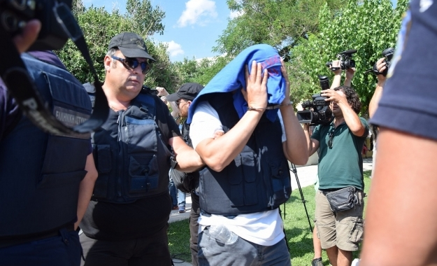 Να μην εκδοθούν οι δύο τελευταίοι τούρκοι αξιωματικοί αποφάσισε το Συμβούλιο Εφετών