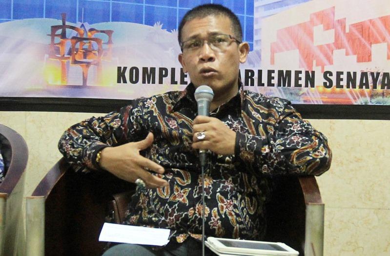 Jadi Sorotan Gegara Tak Penuhi Syarat, Kok PDIP Malah Berikan 'Pujian' ke Calon Anggota BPK Ini?