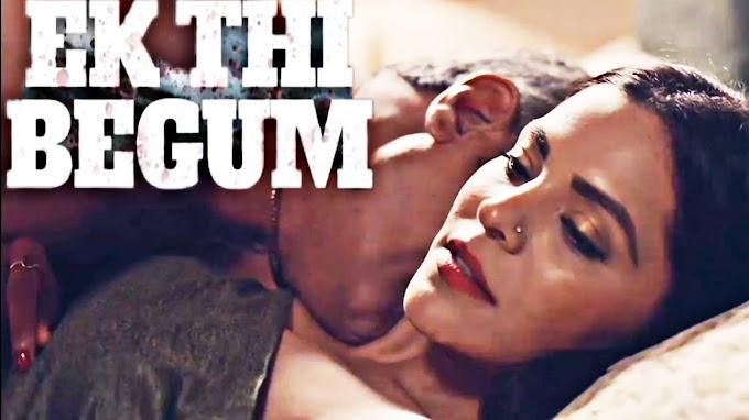 Anuja Sathe sexy scene - Ek Thi Begum (2020) HD 720p