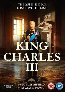 Rei Charles III Torrent (2018) Dual Áudio / Dublado WEB-DL 720p | 1080p – Download