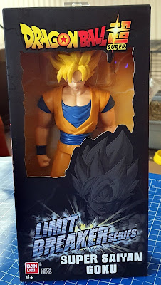 Dragon Ball Limit Breaker Series Super Saiyan Goku