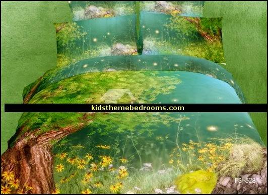 Decorating Theme Bedrooms Maries Manor Woodland