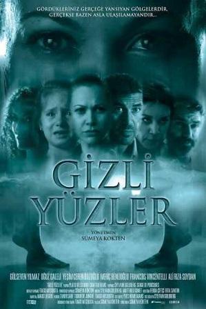 Watch Online Free Gizli Yüzler (2014) Full Hindi Dual Audio Movie Download 480p 720p Bluray